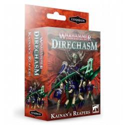 Warhammer Underworlds: Kainan's Reapers (Inglés) (6)