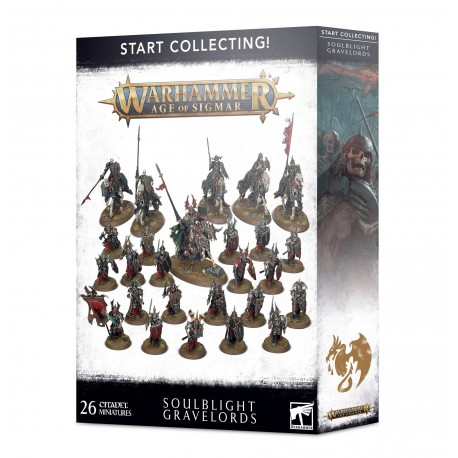 Start Collecting! Soulblight Gravelords (26)