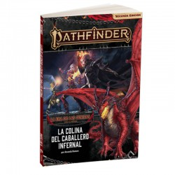 Pathfinder 2ª ed. - La Era de las Cenizas 01 - La Colina del Caballero Infernal