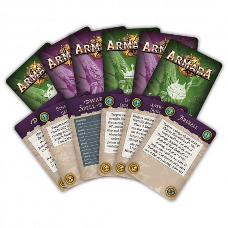 Armada Magic Deck (Inglés)