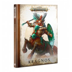 Broken Realms: Kragnos (Inglés)
