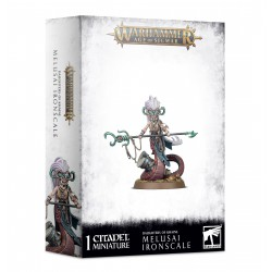 Daughters Of Khaine: Melusai Ironscale (1)