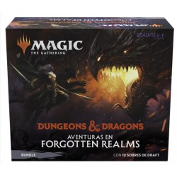 Adventures in the Forgotten Realms Bundle (Spanish)
