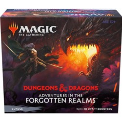 Adventures in the Forgotten Realms Bundle (English)