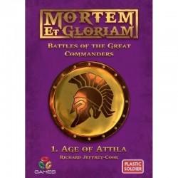 Mortem et Gloriam: Age of Attila (English)