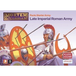 Late Imperial Roman MeG Pacto Starter Army