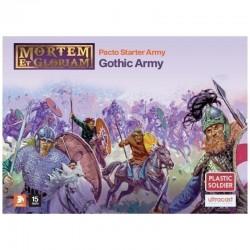 Gothic MeG Pacto Starter Army