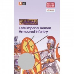 Late Imperial Roman Armoured Infantry Pouch