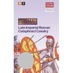 Late Imperial Roman Cataphract Cavalry Pouch