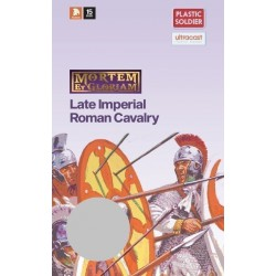 Late Imperial Roman Cavalry Pouch