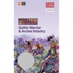 Gothic Warrior & Archer Infantry Pouch