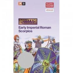 Early Imperial Roman Scorpios