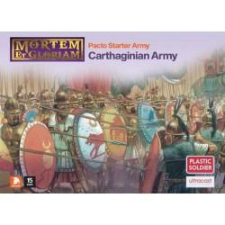 Carthaginian MeG Pacto Starter Army