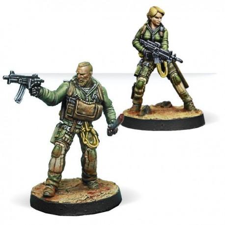 6th Airborne Ranger Reg