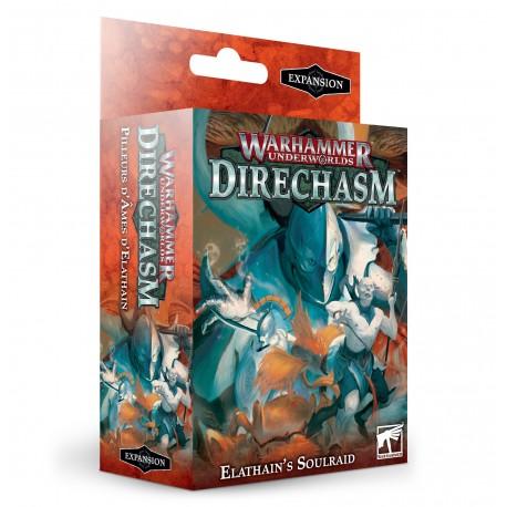 Warhammer Underworlds: Almancursión De Elathain (Spanish) (5)