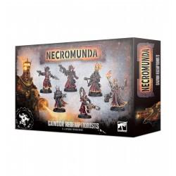 Necromunda: Cawdor Redemptionists (6)