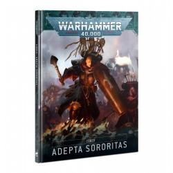 Codex: Adepta Sororitas (Inglés)