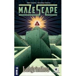 Mazescape: Labyrinthos (Spanish)