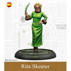 Rita Skeeter (Spanish)