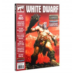 White Dwarf Junio 2021 (Inglés)
