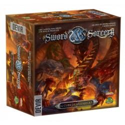 Sword & Sorcery: El Cubil de Vastaryous (Spanish)