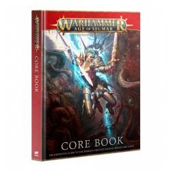 Age Of Sigmar: Core Book (Inglés)