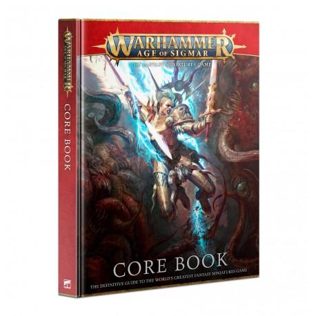 Age Of Sigmar: Core Book (English)