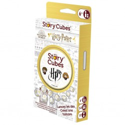 Story Cubes Harry Potter (Spanish)