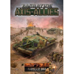 Bagration: Axis Allies (English)