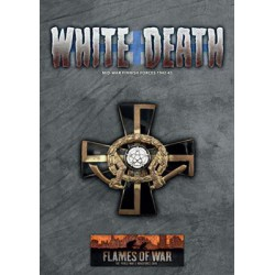 White Death - Finnish Forces in Mid War (English)