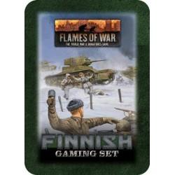 Finnish Gaming Tin (x20 Tokens, x2 Objectives, x16 Dice)