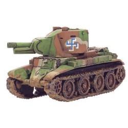BT-42 Assault Gun (x1)