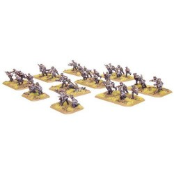 Infantry Platoon (x46 Figs)