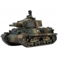 Turan tank (x1)
