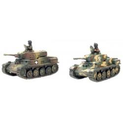 Toldi tank (x1)