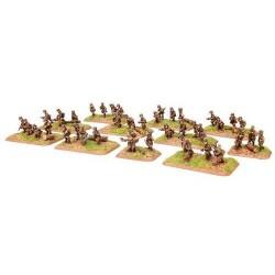 Rifle Platoon (x41 Figs)
