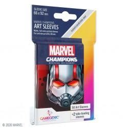 Marvel Champions Sleeves Ant-Man