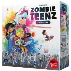 Zombie Teenz Evolution (Castellano)