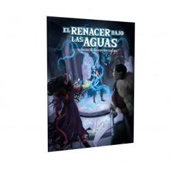El Renacer bajo las Aguas (Spanish)