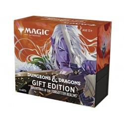Adventures in the Forgotten Realms Gift Bundle (Inglés)