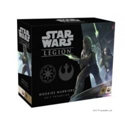 Star Wars: Legion - Wookiee Warriors (2021) (Castellano)