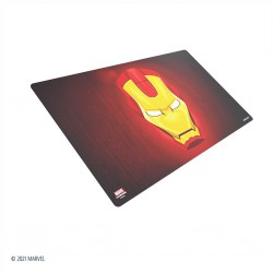 Marvel Champions Game Mat Iron Man