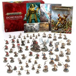 Age Of Sigmar: Dominion (Inglés) (60)
