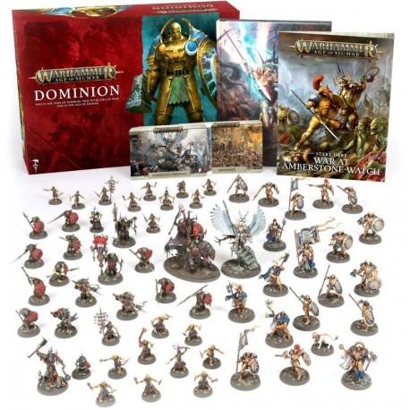 Age Of Sigmar: Dominion (English) (60)