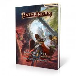 Pathfinder: Guía del mundo de Presagios Perdidos (Spanish)