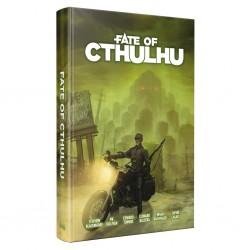 Fate of Cthulhu (Spanish)