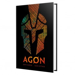 Agon (Spanish)