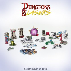Sci-fi Customization Bits