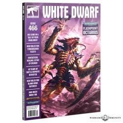 White Dwarf Julio 2021 (Inglés)