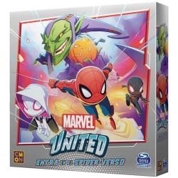 Marvel United: Entra en el Spider-Verso (Spanish)